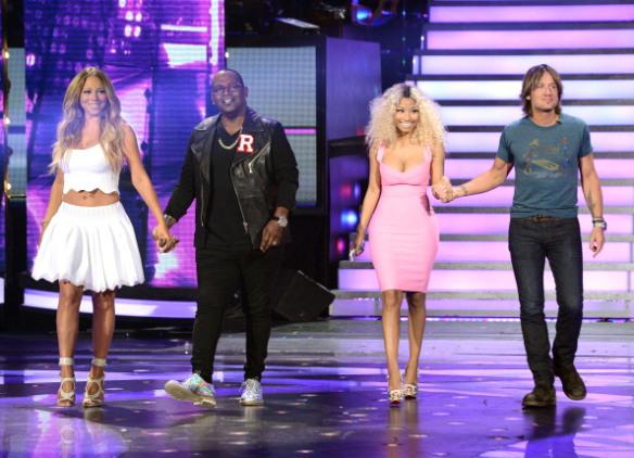 "FOX's ""American Idol"" - Season Twelve"