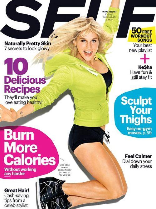 Kesha Self