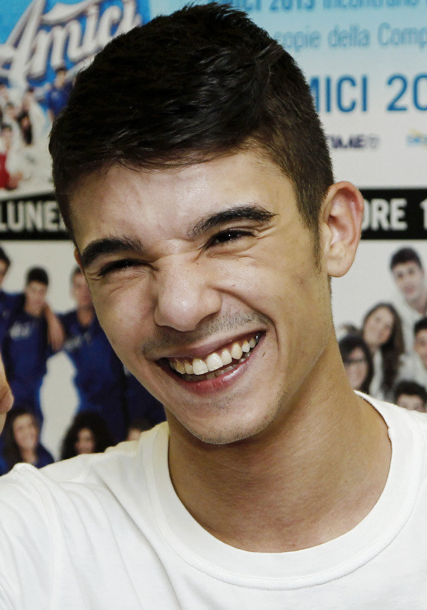 Moreno Donadoni