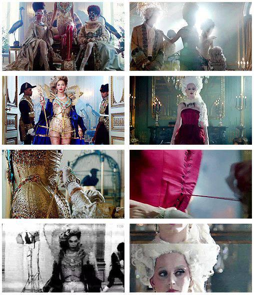 Beyoncé Katy Perry