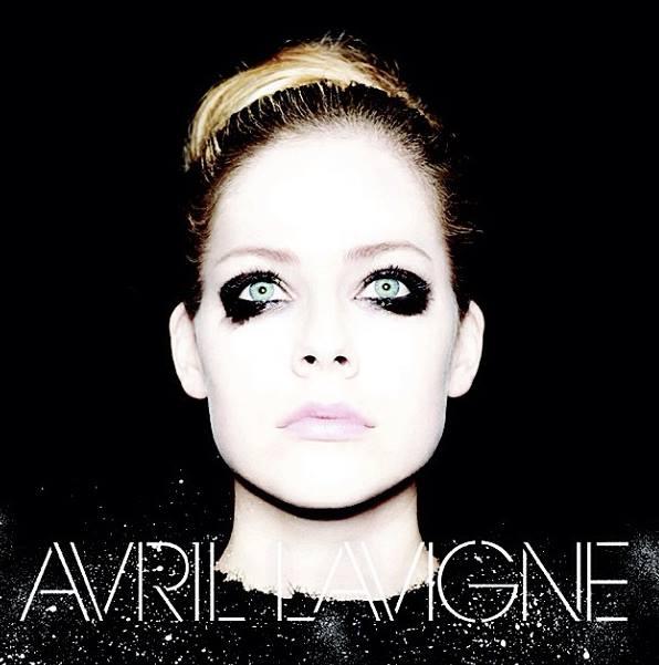 Avril Lavigne Cover Album