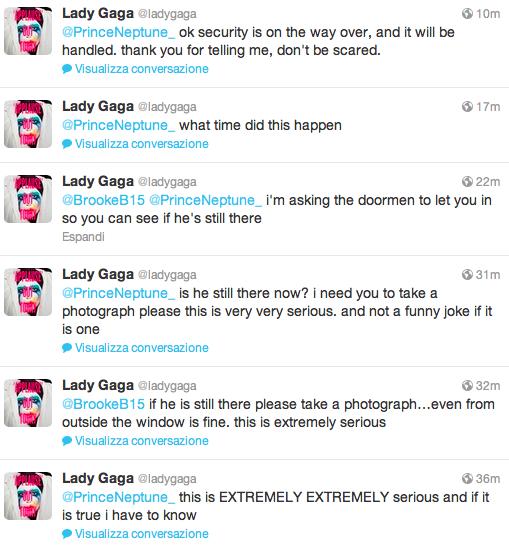Perez VS Gaga 2