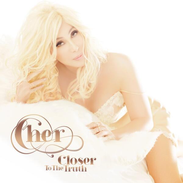 Cher Cover