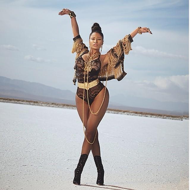 Nicki Minaj 2014 (1)