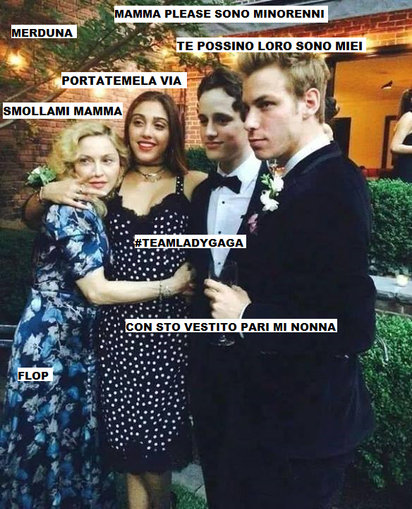 Madonna Lola Diploma (1)