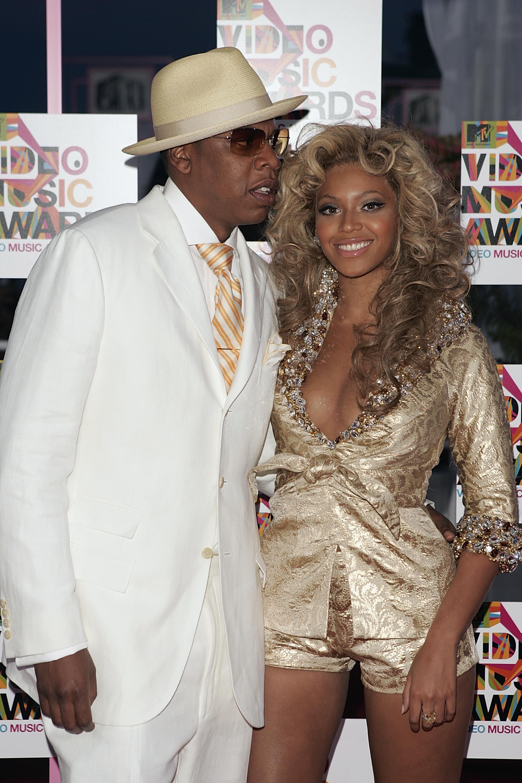 2004 MTV Video Music Awards - Arrivals