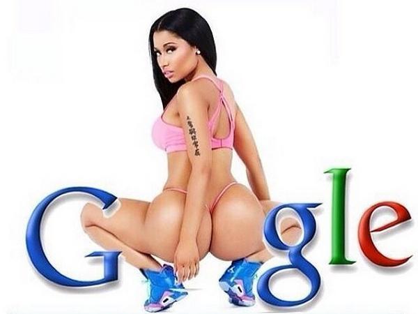Nicki Minaj parodia 3