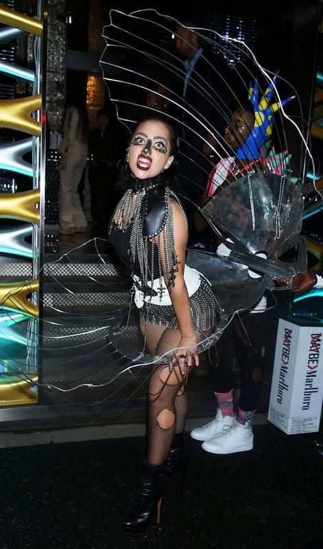 Lady Gaga Tokyo (3)