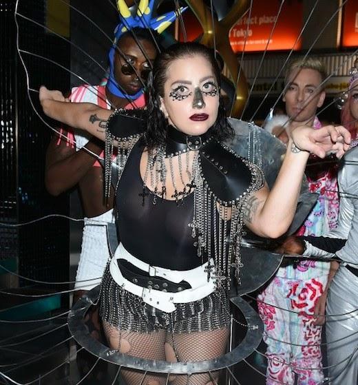 Lady Gaga Tokyo (4)