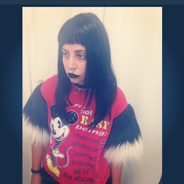 Lady Gaga Tokyo (5)