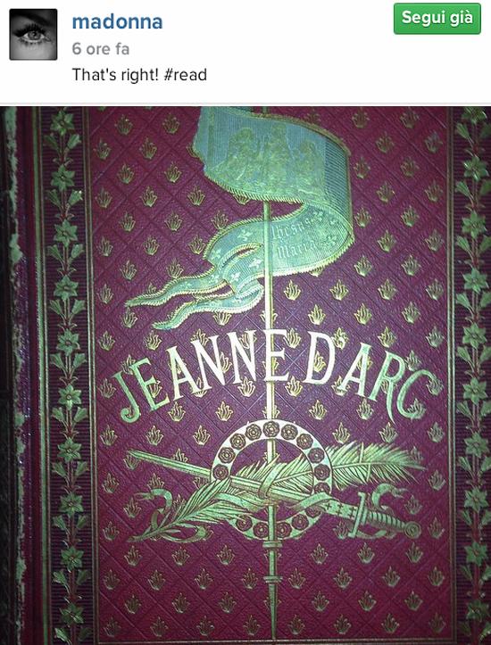 jeanne d arc joan of arc madonna