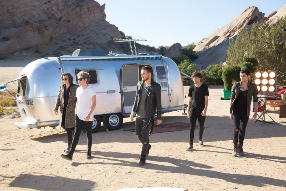 One Direction Steal My Girl Video (1)