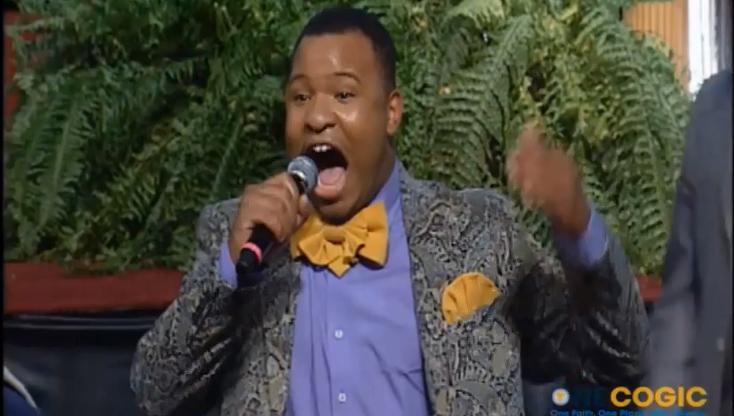 Gay God delivered deliverance pray funny