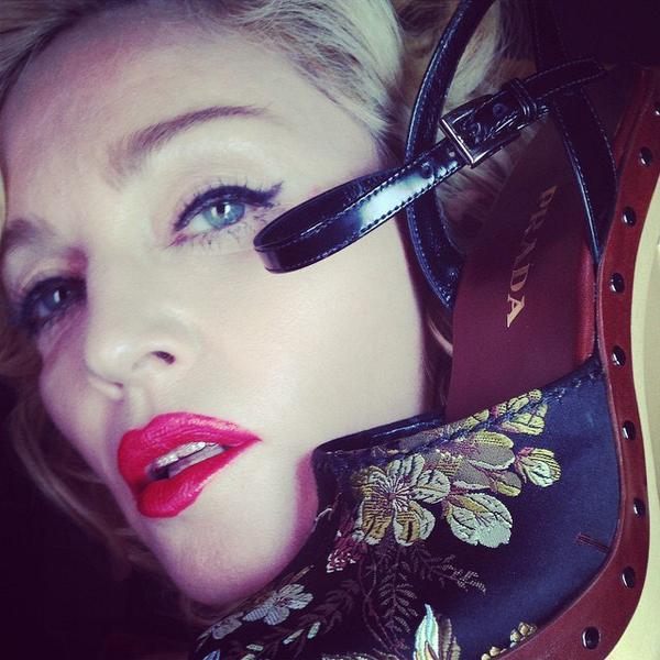 Madonna Rebel Heart (2)