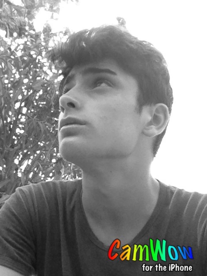 Mario Sannino Zayn Malik (8)