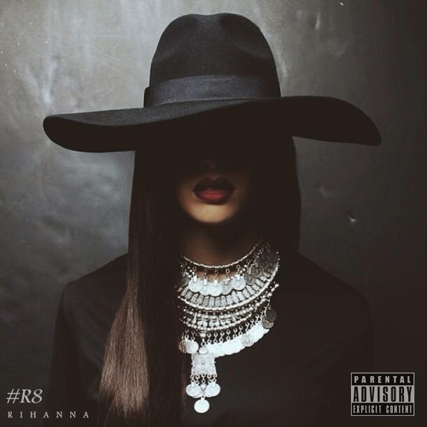 Rihanna new album R8 2015