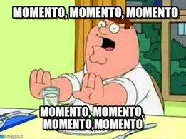 peter griffin momento x 3