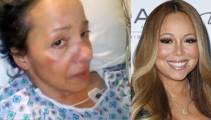 Mariah Carey hosts an evening at 1OAK Nightclub Featuring: Mariah Carey Where: Las Vegas, Nevada, United States When: 25 Jul 2015 Credit: Judy Eddy/WENN.com
