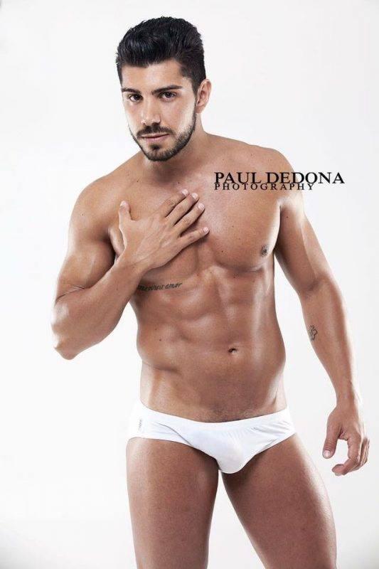 Emanuele Maringola Uomini e Donne Gay (4)