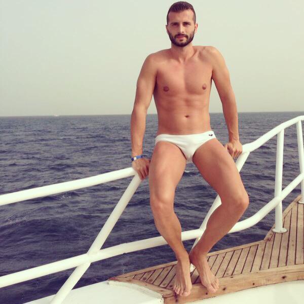 Francesco Zecchini Gay Uomini e Donne