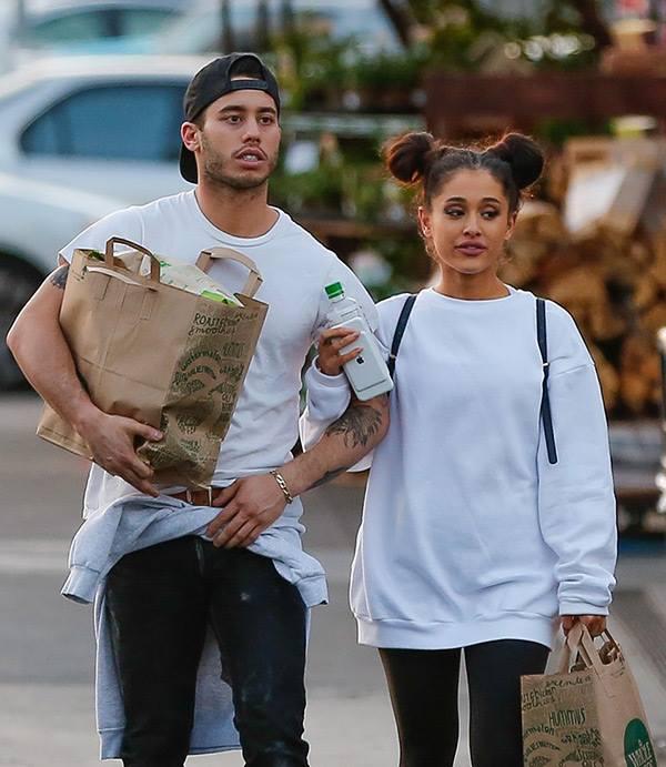 Gli ex fidanzati di Ariana Grande (6)