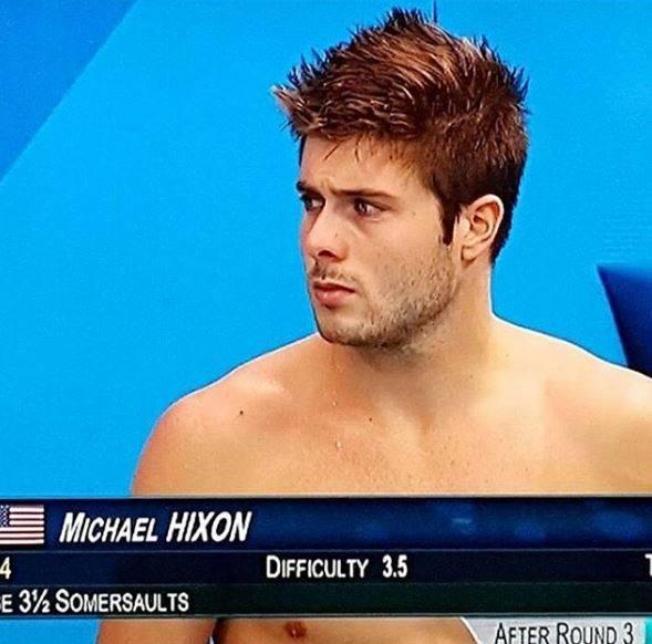 Michael Hixon e Zac Efron (2)
