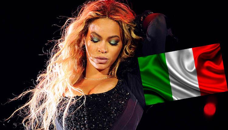 Beyonce's Formation World Tour - Flushing