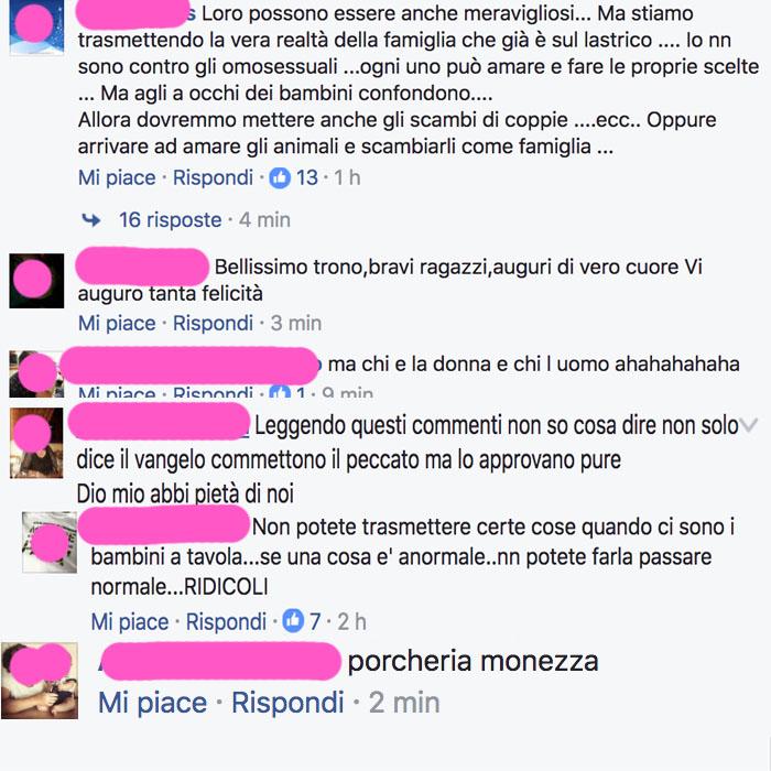 omofobi