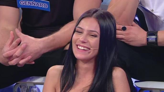 Alessia Bestemmia Uomini e Donne