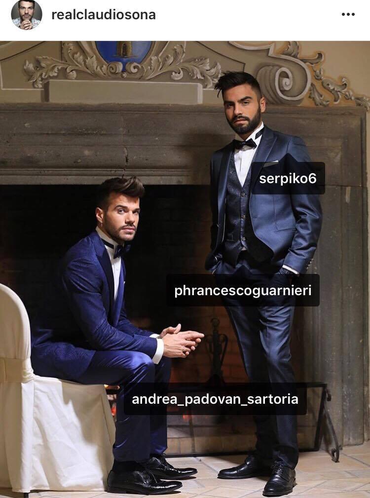 Claudio Sona e Mario Serpa Business (4)