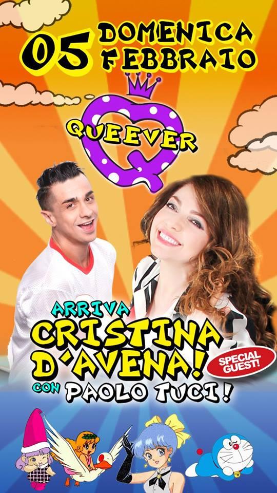 Paolo Tuci e Cristina D'Avena (1)