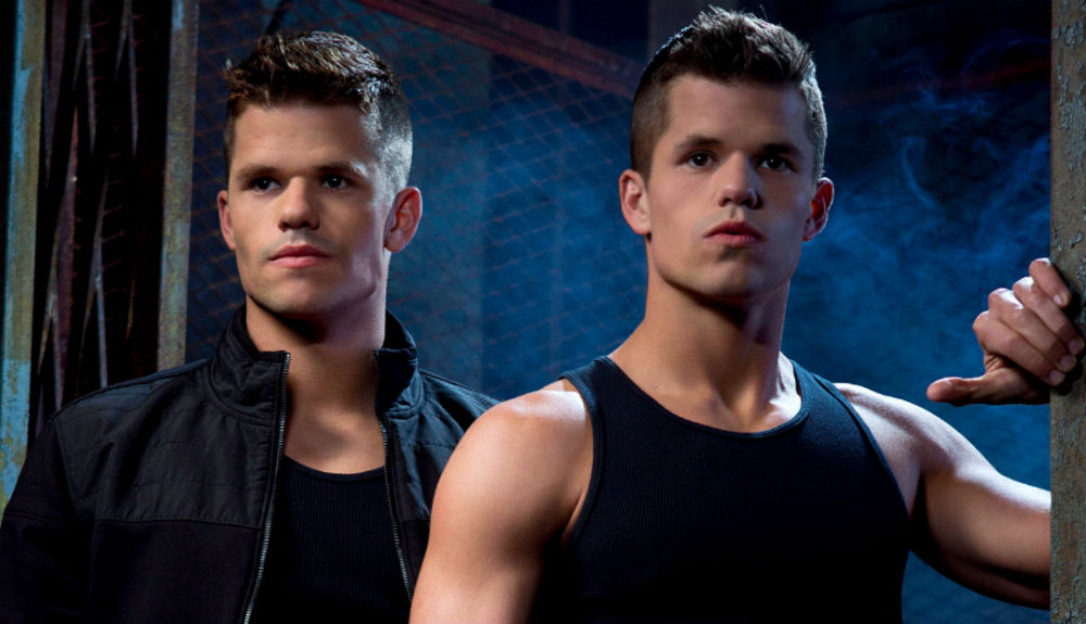 charlie carver twins gaybrothers video