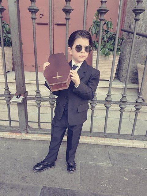 Bambini carnevale (7)