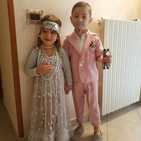Bambini carnevale (8)
