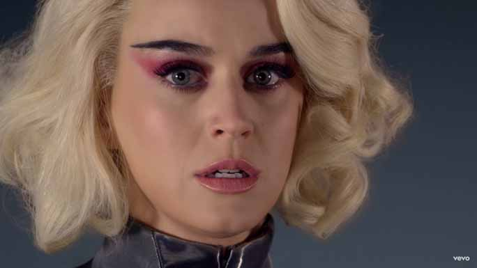Katy Perry Chained To The Rhythm Video