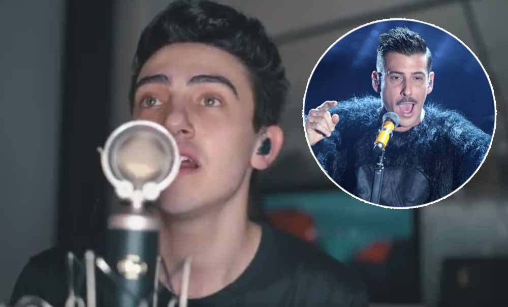 michele bravi occidentalis karma