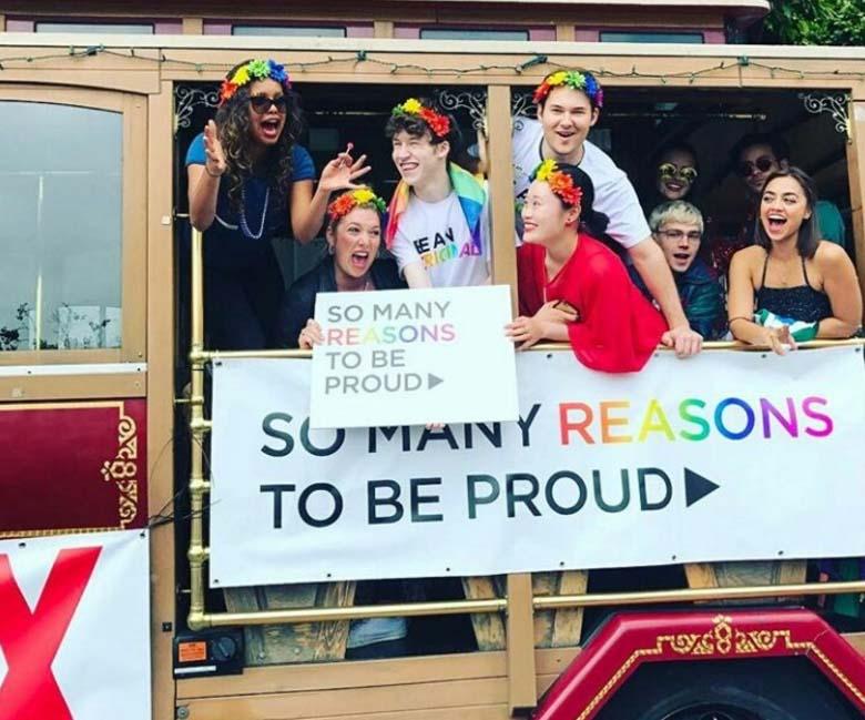 13 Reasons Why Gay Pride San Francisco