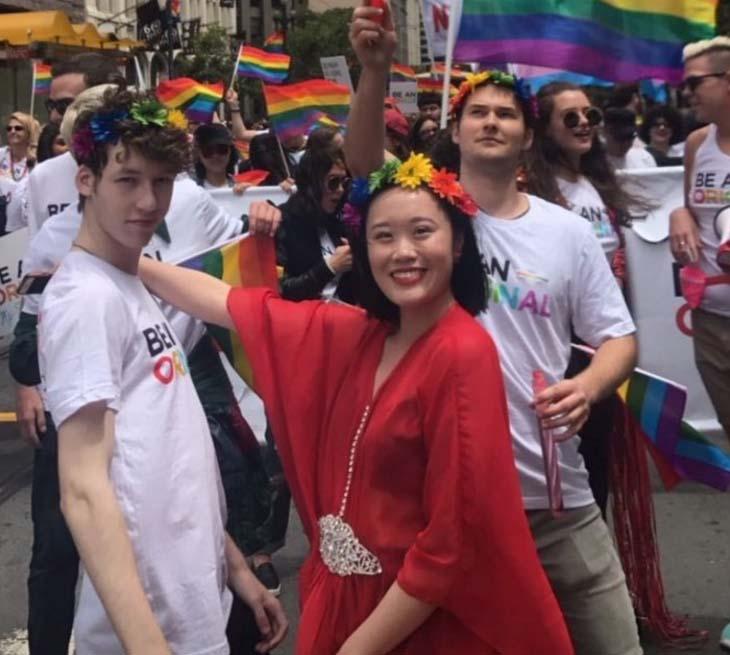 13 Reasons Why Gay Pride San Francisco 2