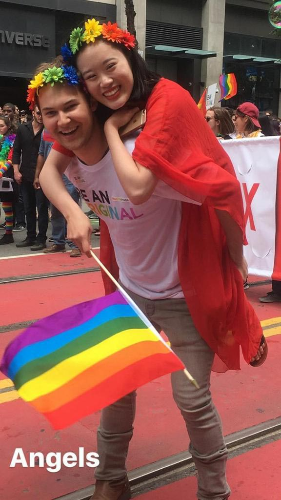 13 Reasons Why Gay Pride San Francisco 3