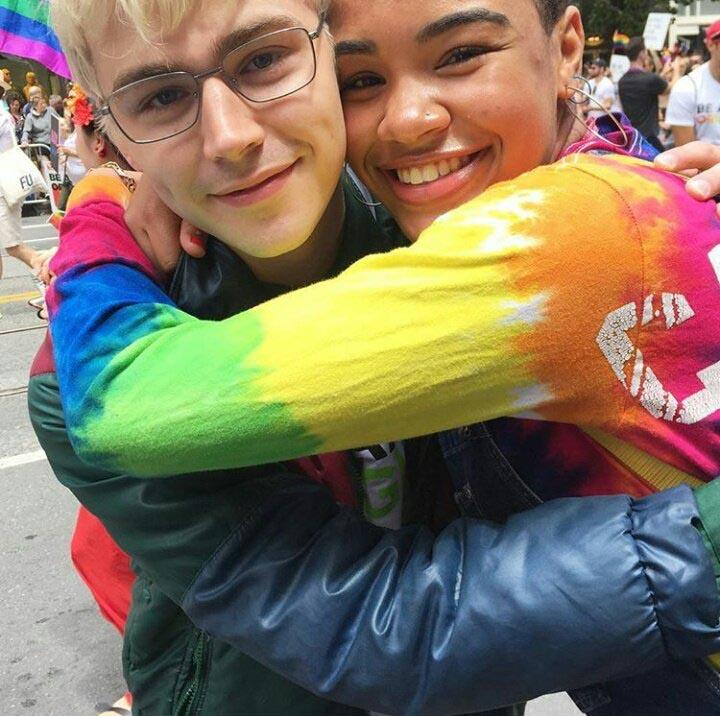 13 Reasons Why Gay Pride San Francisco 4