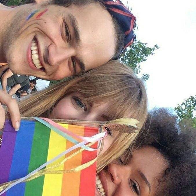 13 Reasons Why Gay Pride San Francisco 78