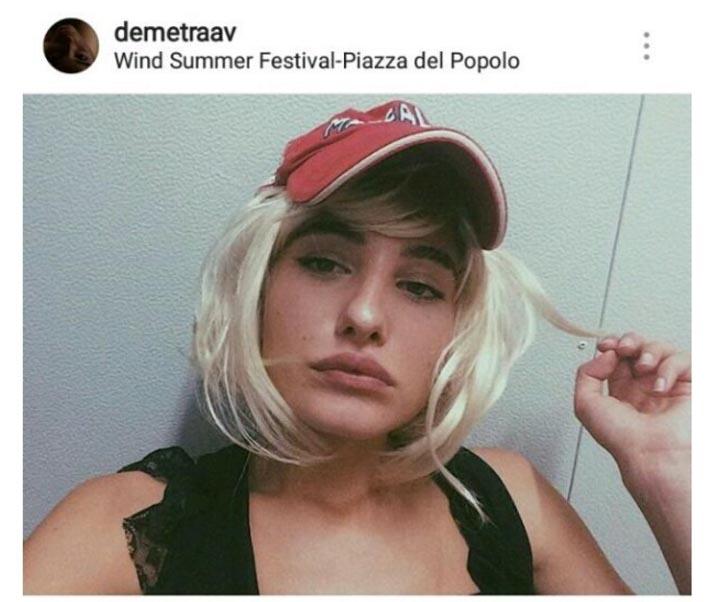 Demetra Benjamin