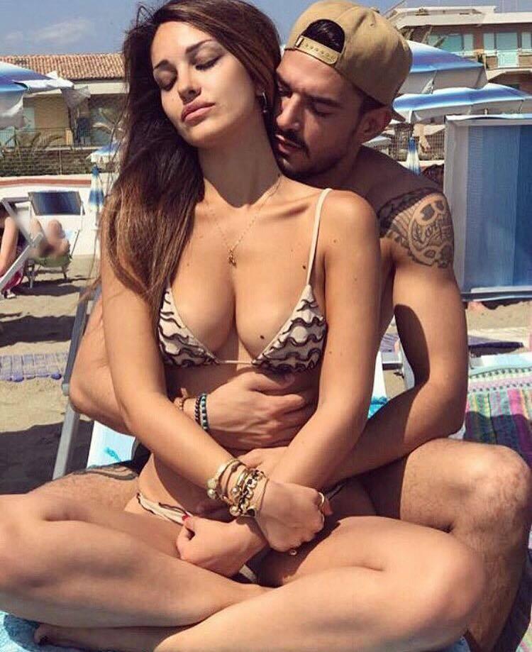 Rosa Perrotta e Pietro Tartaglione Instagram (2)