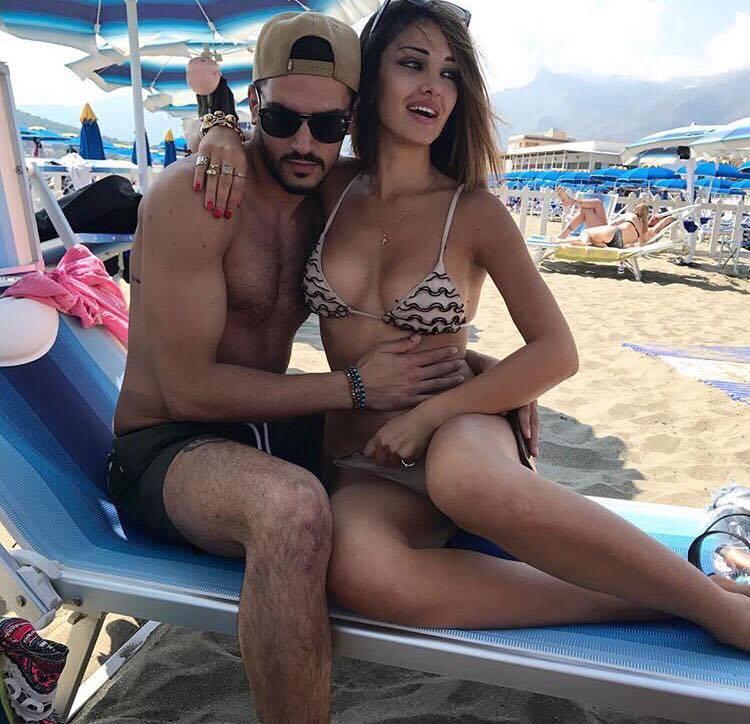 Rosa Perrotta e Pietro Tartaglione Instagram (6)