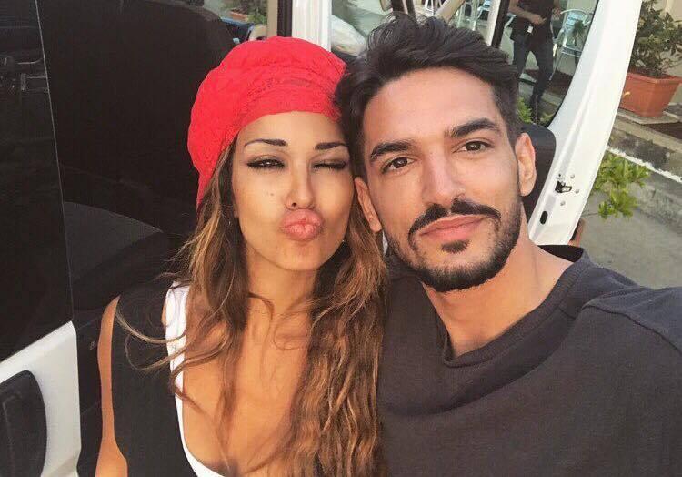 Rosa Perrotta e Pietro Tartaglione Instagram (8)