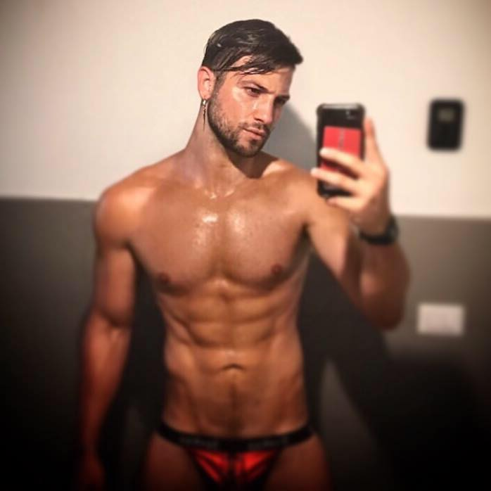 Sandro Esposito
