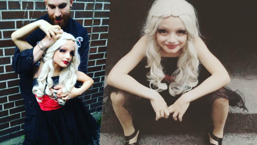 drag queen bambini