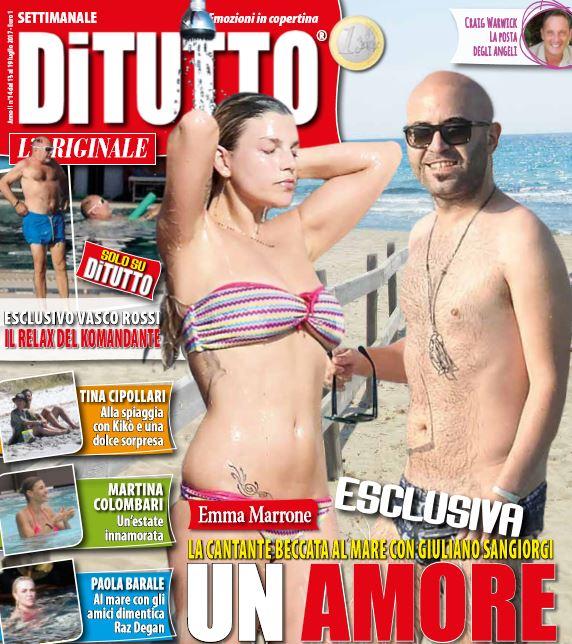 Emma Marrone e Giuliano Sangiorgi DiTutto (5)