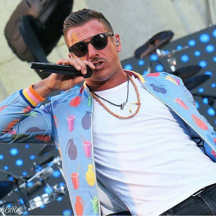 Francesco Gabbani Gay World Pride (2)
