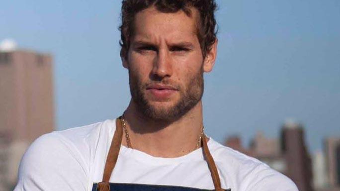 Franco Noriega Chef